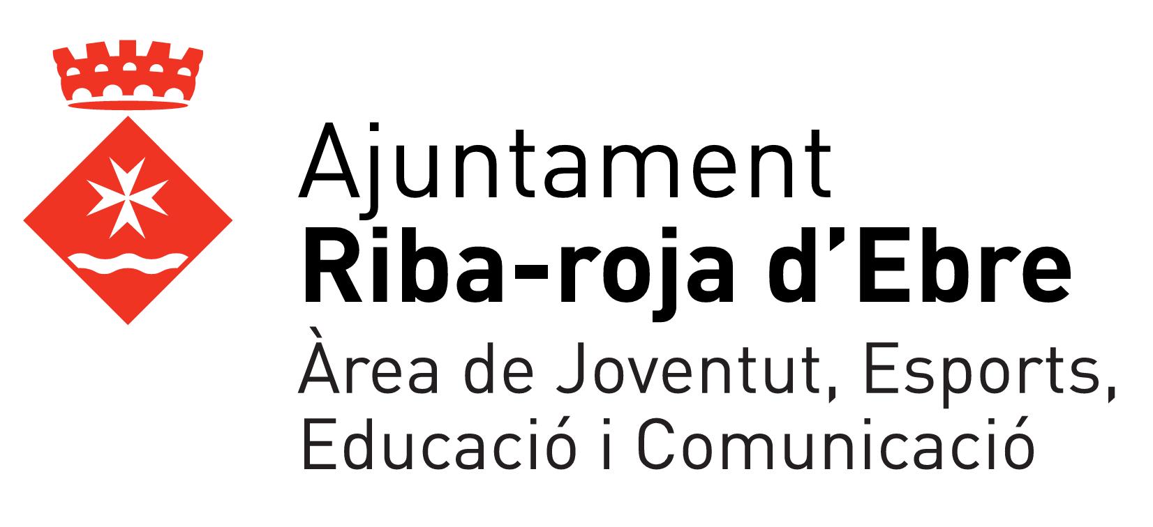 Ajuntament of Riba-roja d'Ebre logo