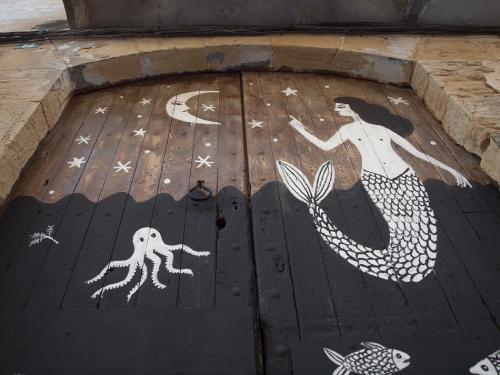 'The mermaid | Stories river'